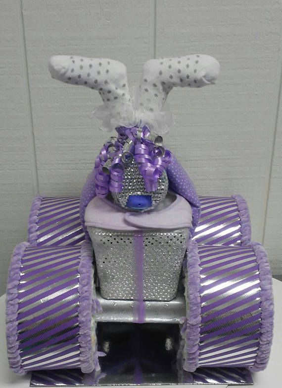 Silver Lavender And Lilac Purple A Little Princess Themed Baby