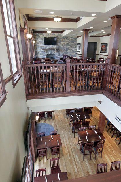 Story Restaurant Honoring Jefferson Davis Inn Opens On South Broadway In Lexington Ky