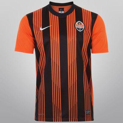 Acabei de visitar o produto Camisa Nike Shakhtar Donetsk Away 11 12 s nº ce772ec86d836