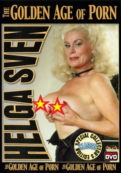Busty blonde dvd