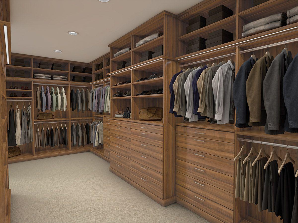 custom closet design 1
