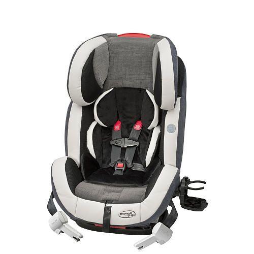 Evenflo Symphony 65 E3 All In One Convertible Car Seat Hamilton Evenflo Babies R Us