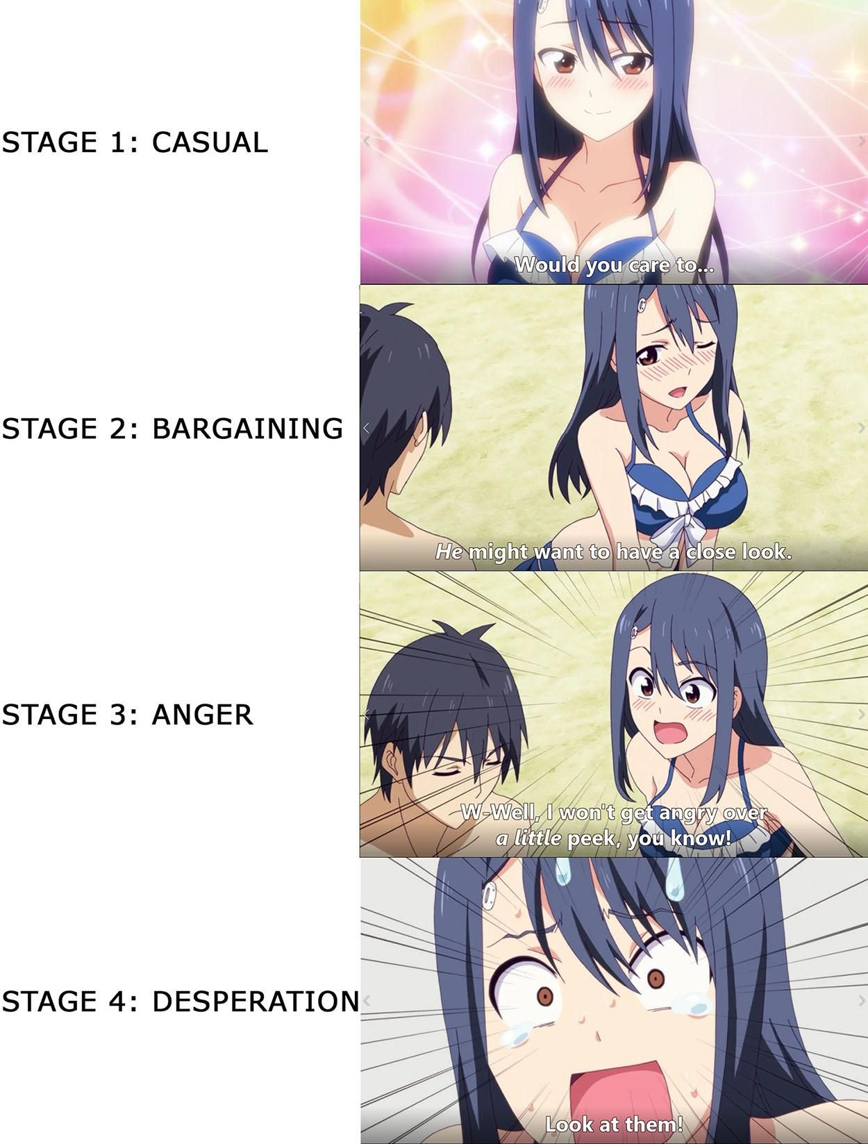 5 Great anime memes Anime memes otaku, Anime memes