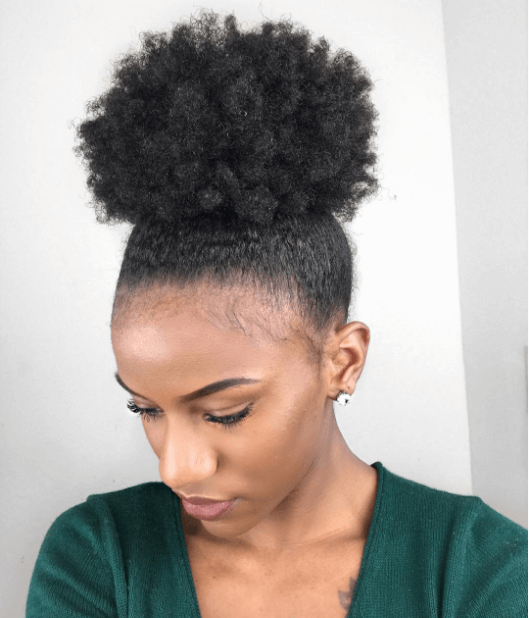 See The Best Headbands Hair Ties for Natural Hair to wear with a puff  style. These headbands ties are perfect for preventing your style from  being too tight c554d1edbb0