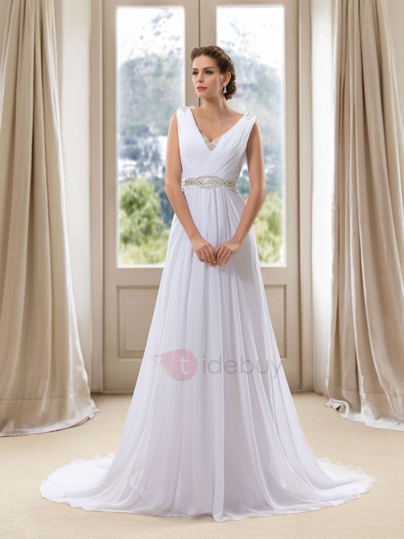 Dress for wedding party female   White Simple Wedding Dresses  Cute Dresses for A Wedding Check