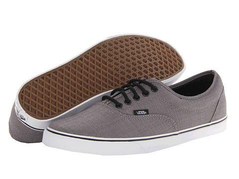 b4b1297f00 Vans LPE - Gray (Suited) -  50