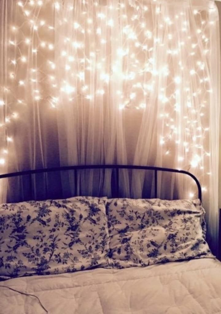 How To Improve Your Home Or Garden By Led Curtain Lights Led