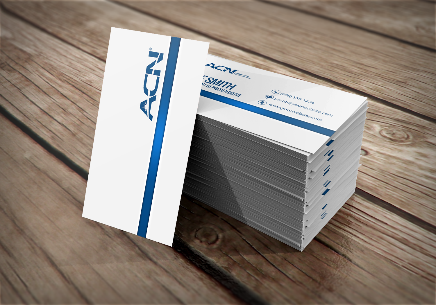 Acn Business Owners Make A Great First Impression With Our Business Card Designs Mlm Acn Printing Business Cards Free Business Cards Business Card Design