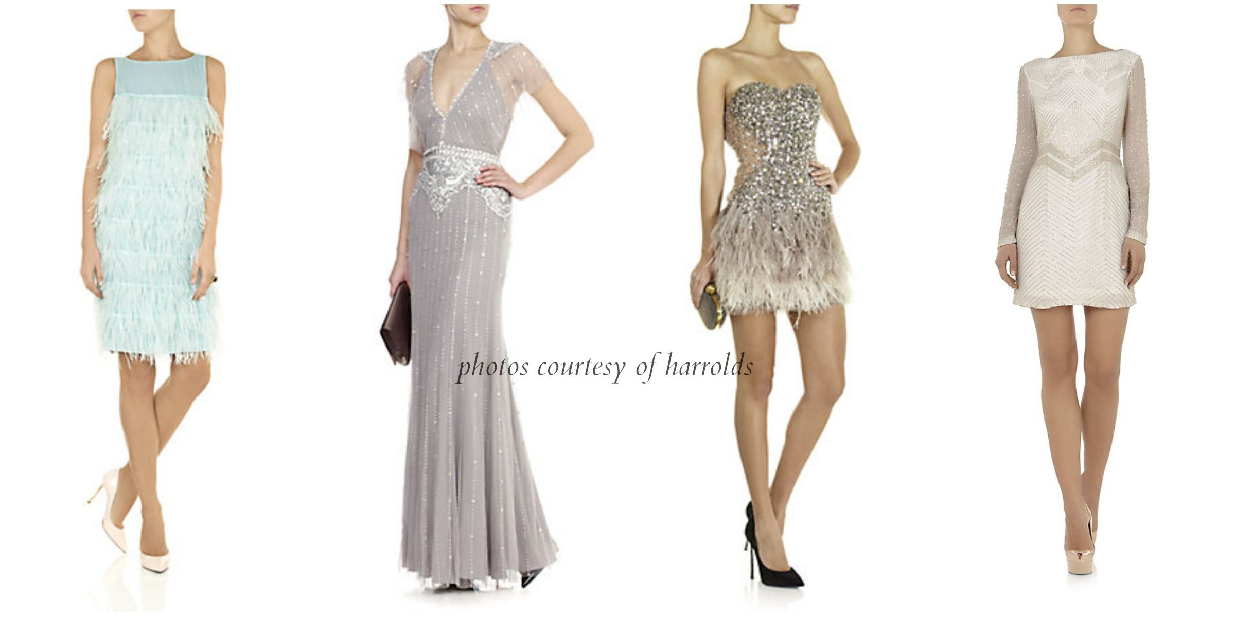 2nd dress (mother of bride) 3rd dress (reception or bridesmaid ...