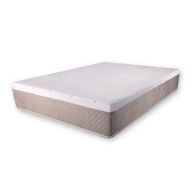 Brooklyn Bedding Ultimate Dreams 13 Gel Memory Foam Mattress Size California King Foam Mattress Mattress Adjustable Bed Frame