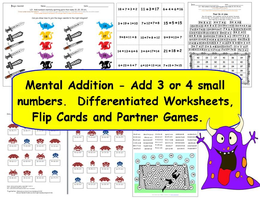 Pin by Roger Hall on Primary Maths Resources | Pinterest | Math ...