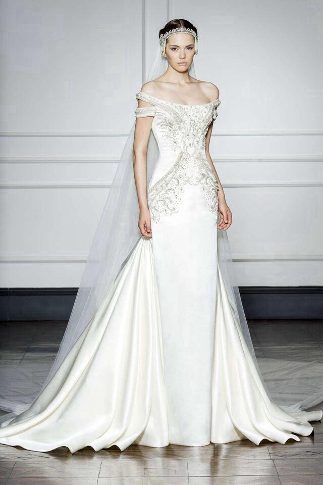 Dilek Hanif Haute Couture F/W 2014-15