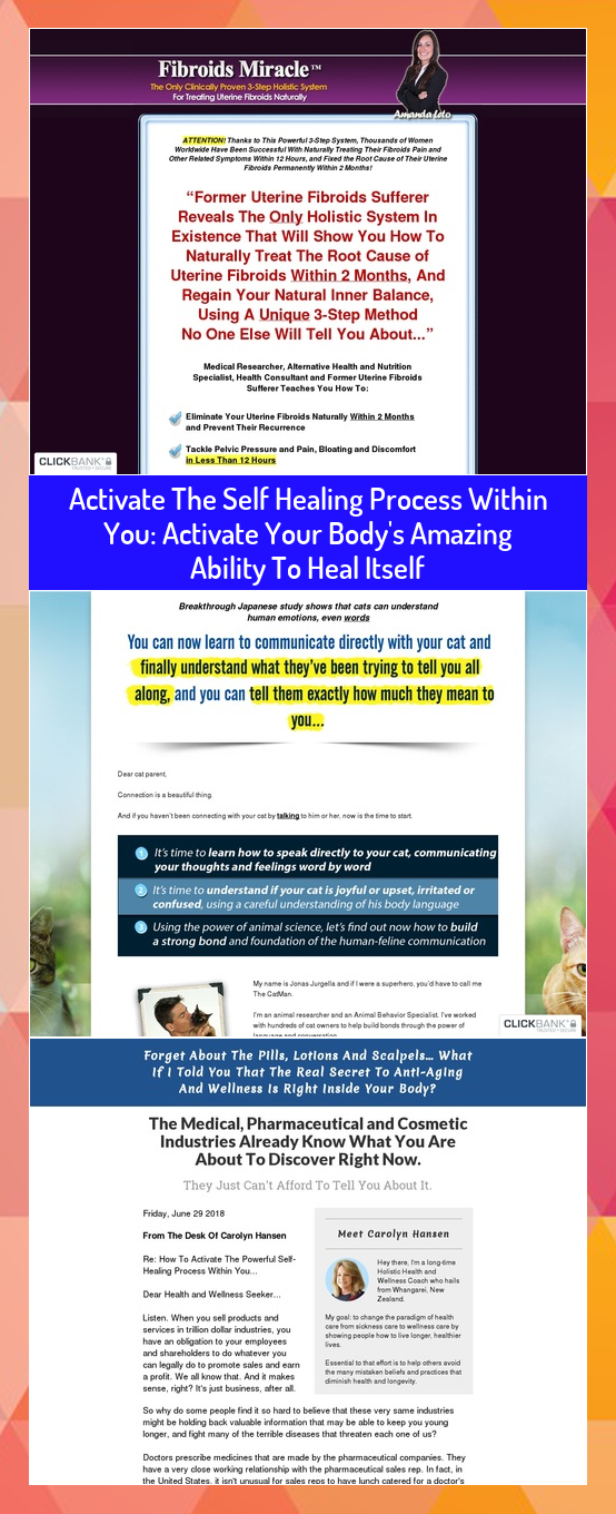 Activate The Self Healing Process Within You: Activate Your Body's Amazing Ability To Heal Itself #Activate #The #Self #Healing #Process #Within #You: #Activate #Your #Body's #Amazing #Ability #Heal #Itself