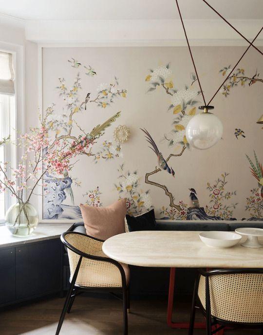 Patterson Maker Miller Paint Colour Home Decor Bedroom