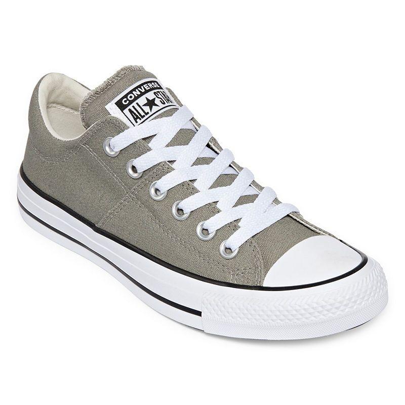 426bffebaafcf3 Converse Ctas Madison Ox Womens Sneakers. Converse Ctas Madison Ox Womens Sneakers  Blue Converse