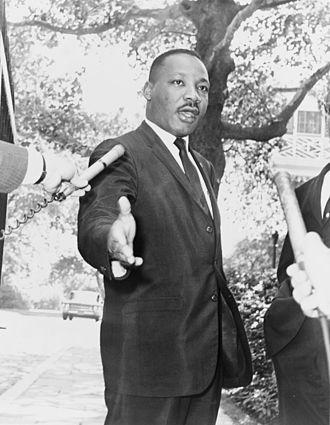 Wikiquote Halloween 2020 Martin Luther King, Jr.   Wikiquote #drmartinlutherkingjr Martin
