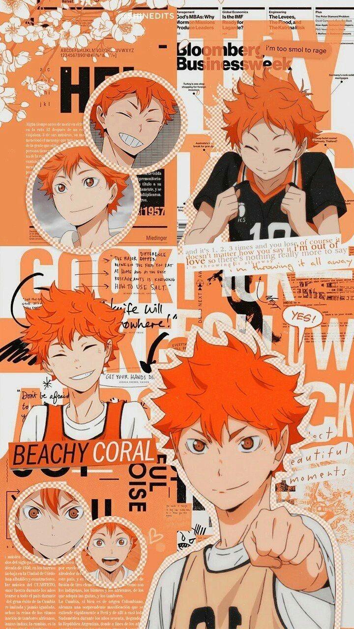 Pin by hiu ching lee on HAIKYUU | Anime wallpaper iphone, Cute anime wallpaper, Haikyuu anime