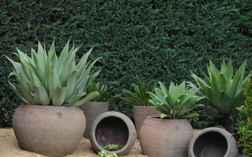 Outdoor Pots Part - 28: Garden Planters | Potsurns E1319049830800 Outdoor Living Gardens Decor Home  Design .