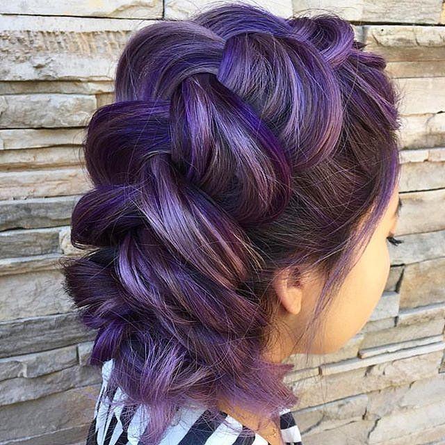 Wedding Hair Color Ideas: 46 Valentine's Day Hair Color Ideas So Dreamy, You'll Dye