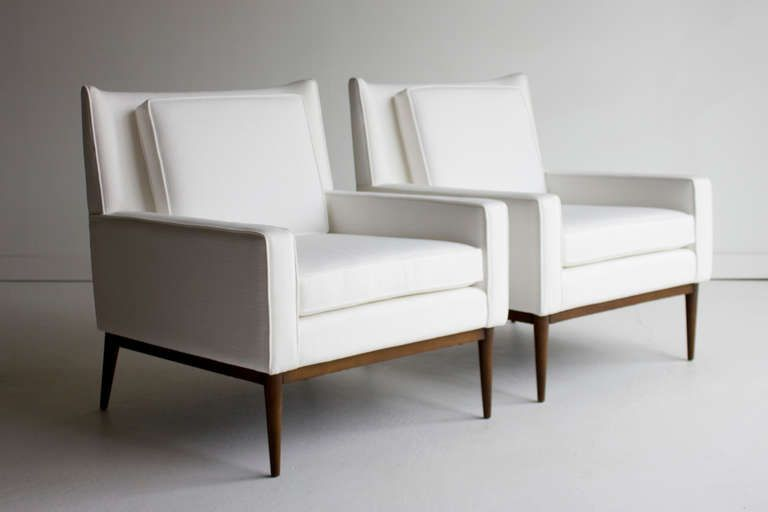 Superb Paul Mccobb Lounge Chairs For Directional Inc Image 5 Gmtry Best Dining Table And Chair Ideas Images Gmtryco