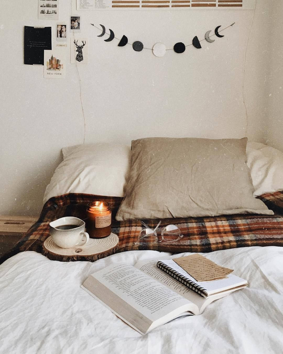 Tumblr Schlafzimmer Deko Found At Aestheticsandmood Tumblr Home Decor Bedroom