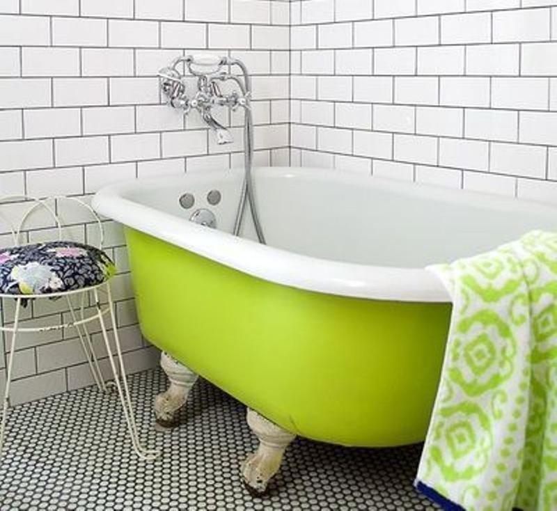 15 Clawfoot Bathtub Ideas For Modern Chic Bathroom  Rilane Adorable Bathroom With Clawfoot Tub Ideas Design Inspiration