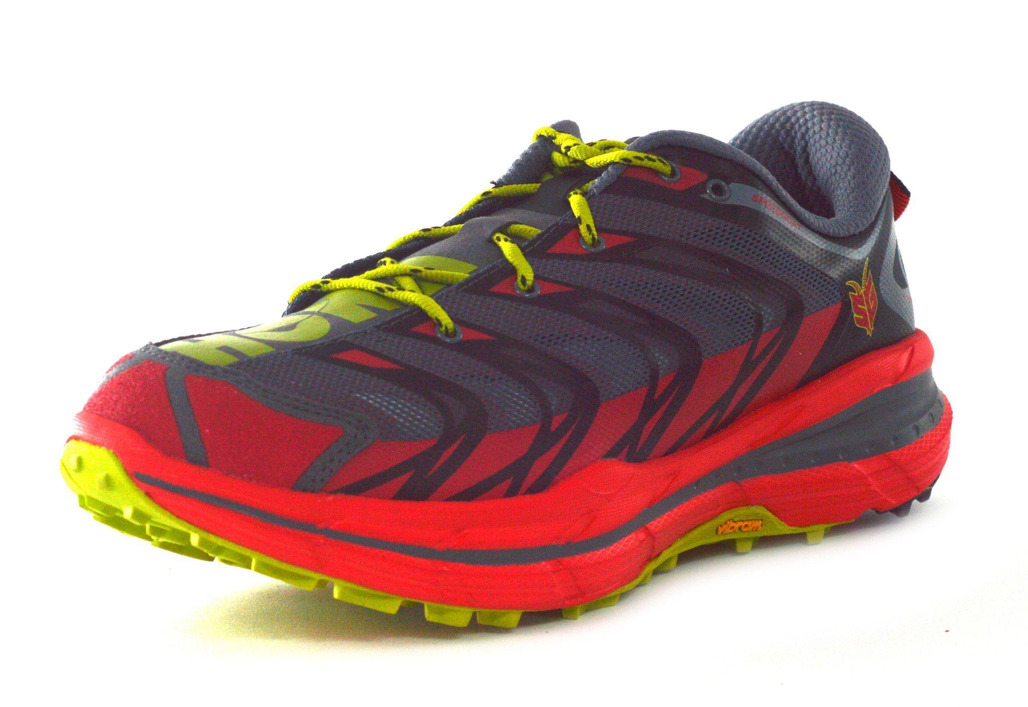 Hoka One One Speedgoat Trail Running Shoes (Men)