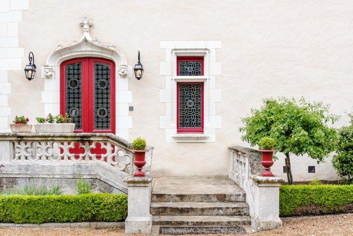Le Manoir Saint Thomas In Amboise Loire Valley France An Honest Hotel Review