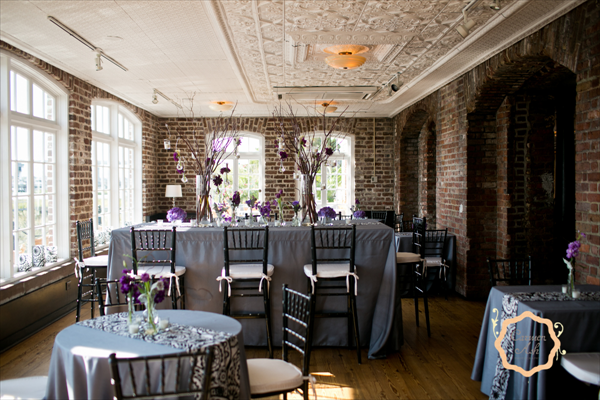 Historic Rice Mill Building - Waterfront Venue - South Carolina