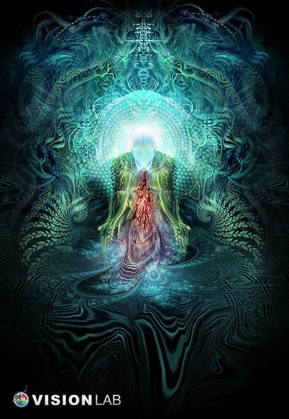 Catharsis | TOTEMICAL #VISIONLABART