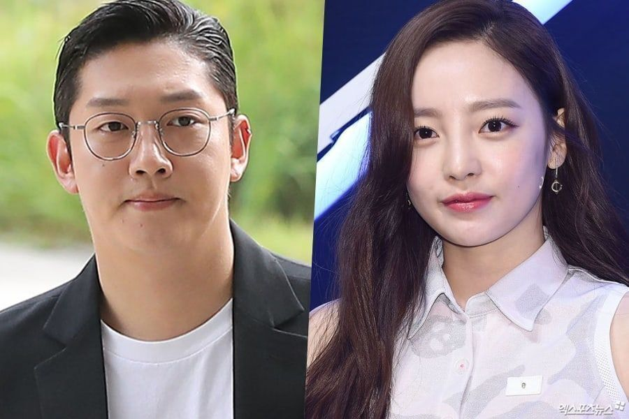 Prosecution Asks For Choi Jong Bum To Be Sentenced To 3 Years In Prison In Case Involving Goo Hara