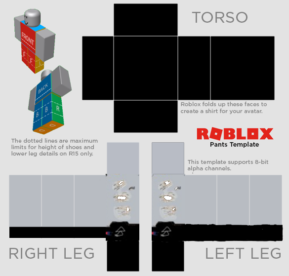 Red Roblox Pants Template Pants Temp In 2020 Roblox Shirt Roblox Templates