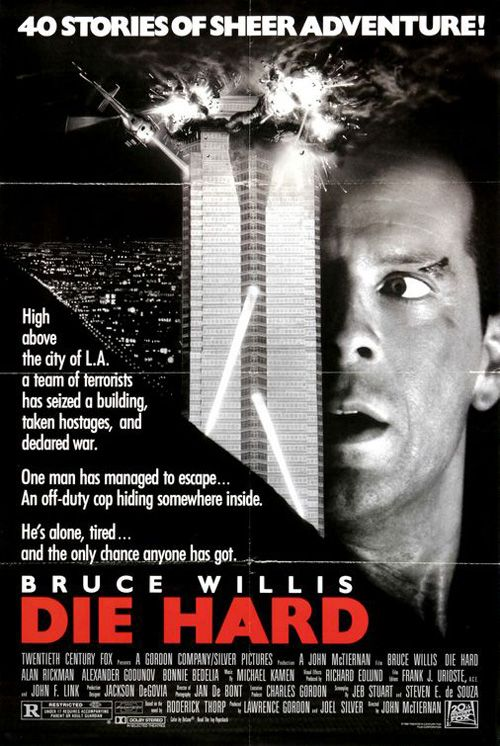 99 Classic 80 S Movie Poster Designs Web Design Mash Hard Movie Classic 80s Movies 80s Movie Posters