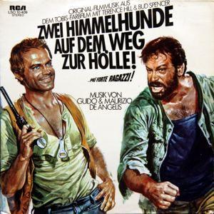Zwei Himmelhunde Auf Dem Weg Zur Hölle Ganzer Film Deutsch