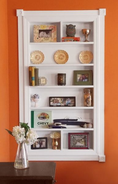 Standout Space Saving Storage Ideas From Readers Space Saving