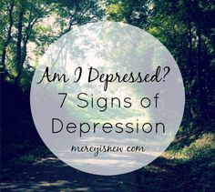 how to know if you\u0027re depressed depression is tricky it can lookhow to know if you\u0027re depressed depression is tricky it can look different for different people here are a few ways to know if you\u0027re depressed or not