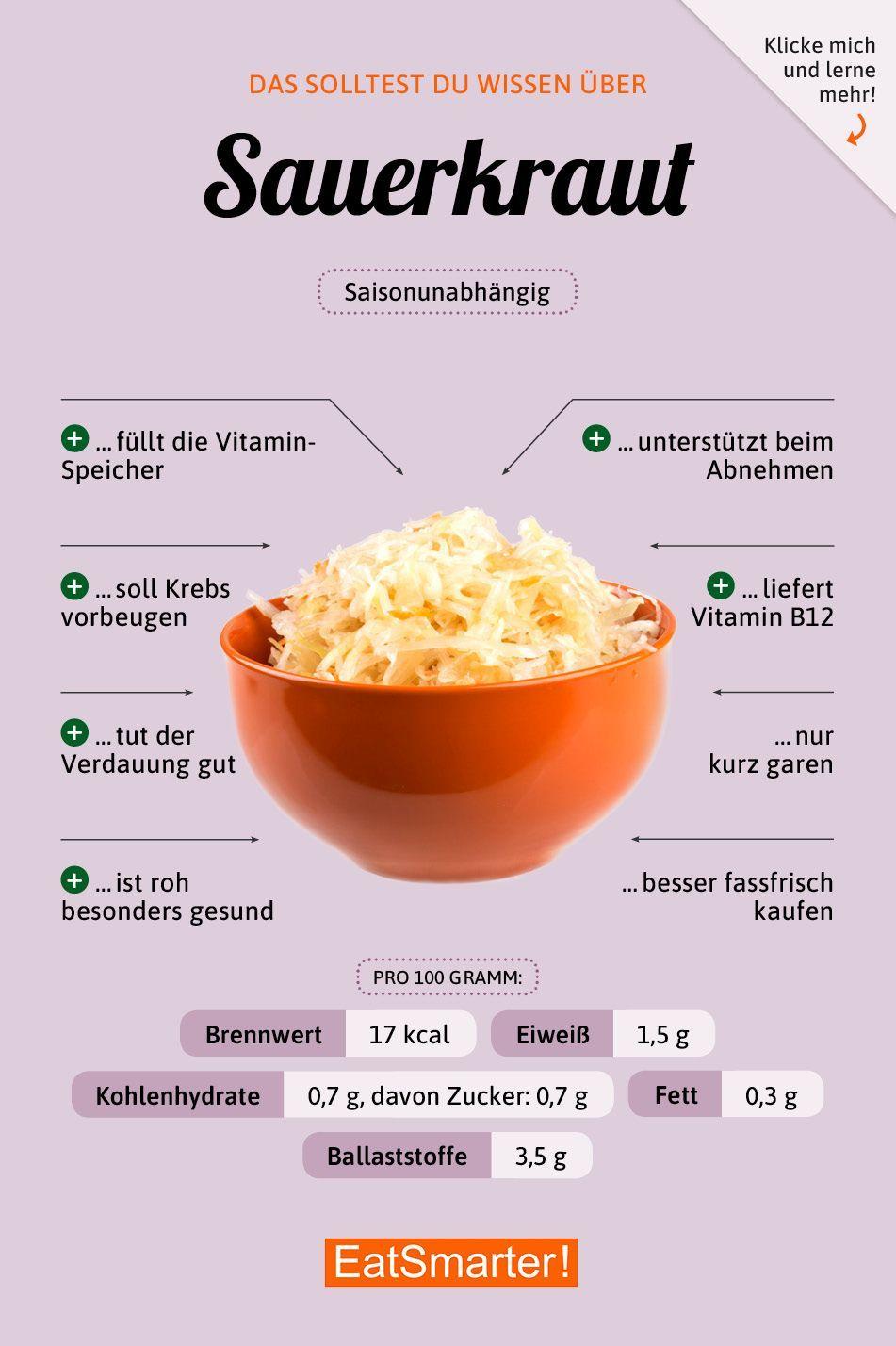 Photo of Sauerkraut