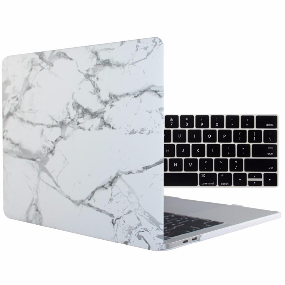 Clear Matte Hard Case For Apple Macbook Air Pro 11 12 13 15 116 Inch Grey 133