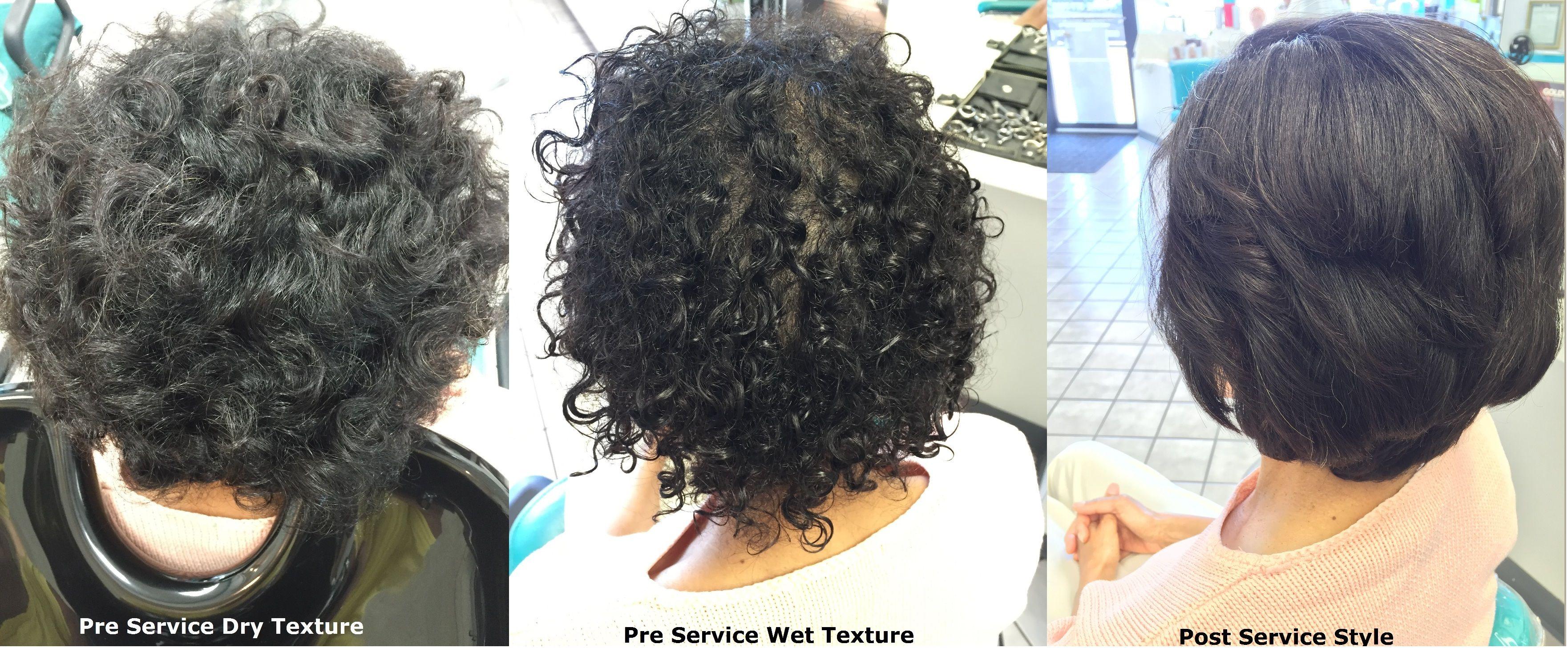 Goldwell Kerasilk Smoothing Service Has Taken Over Pk Salon Hair Hairstyle Fashion Hairoftheday Keratin Smoothing Treatment Hair Life Straight Hairstyles