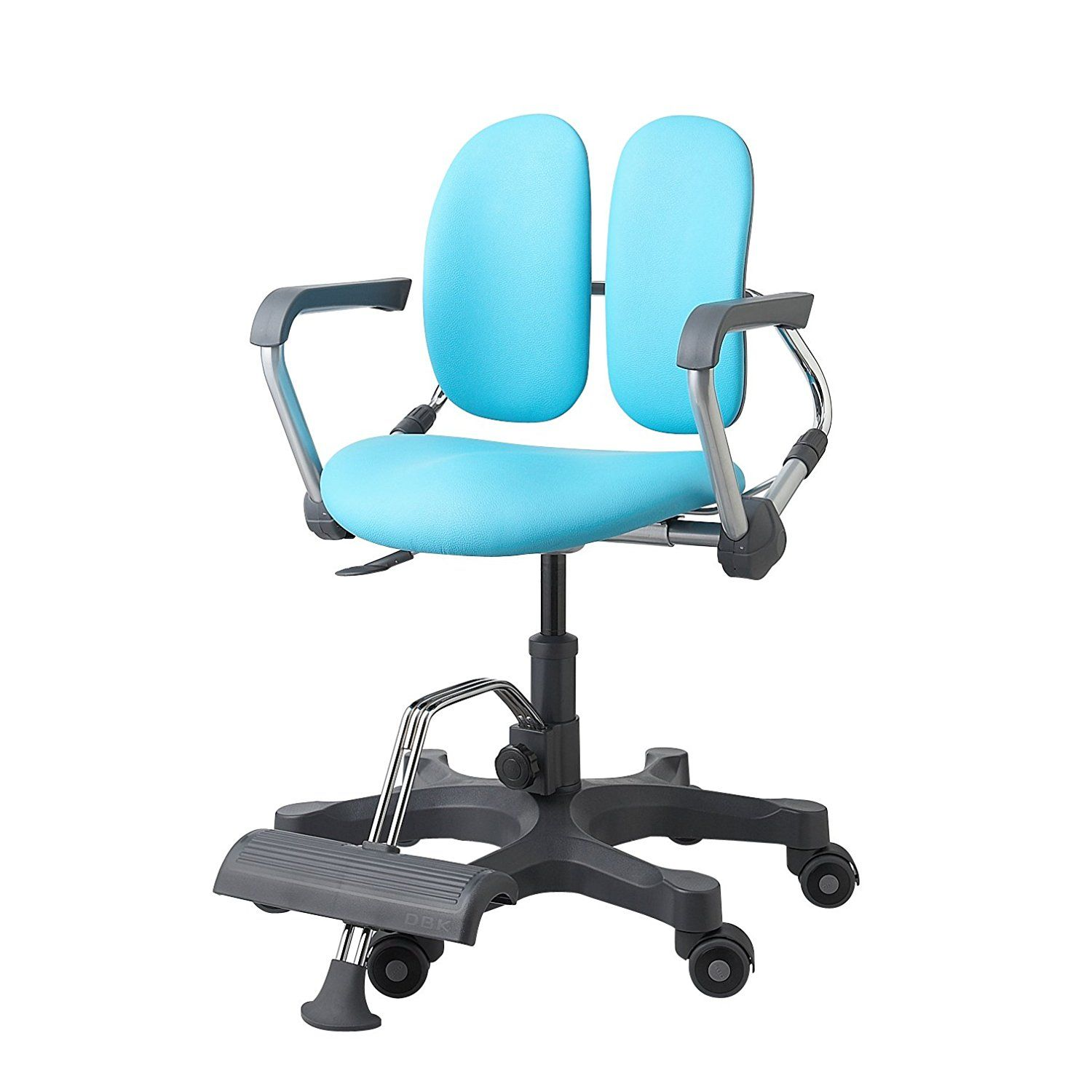 DUOREST Kids Ergonomic Student Desk Chair The Assistive
