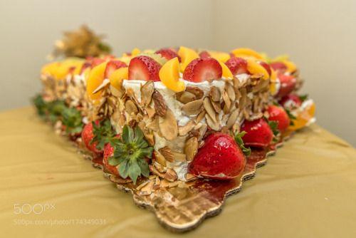 Birthday Cake by prathermm  IFTTT 500px