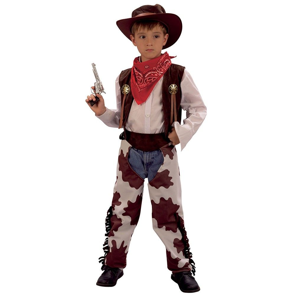 Костюм ковбоя для мальчика с фото своими руками