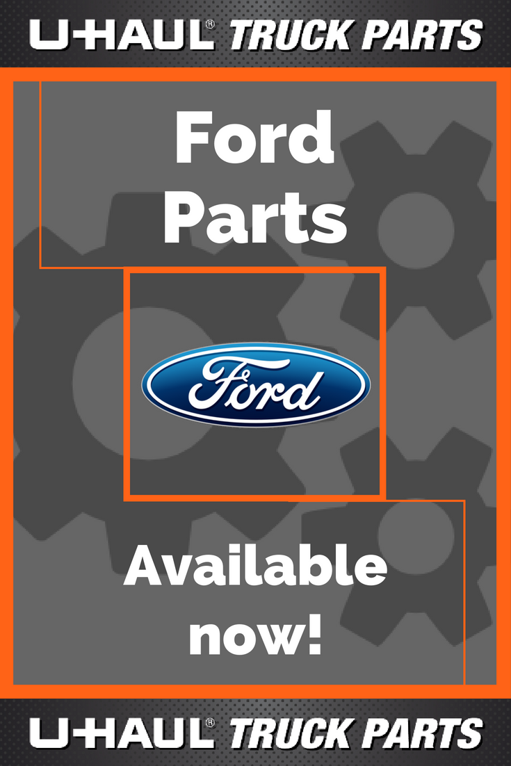 Whether you have an f 350 e 350 or e 450 vehicle u haul truck parts has you covered click through to shop our online ebay store for ford truck parts