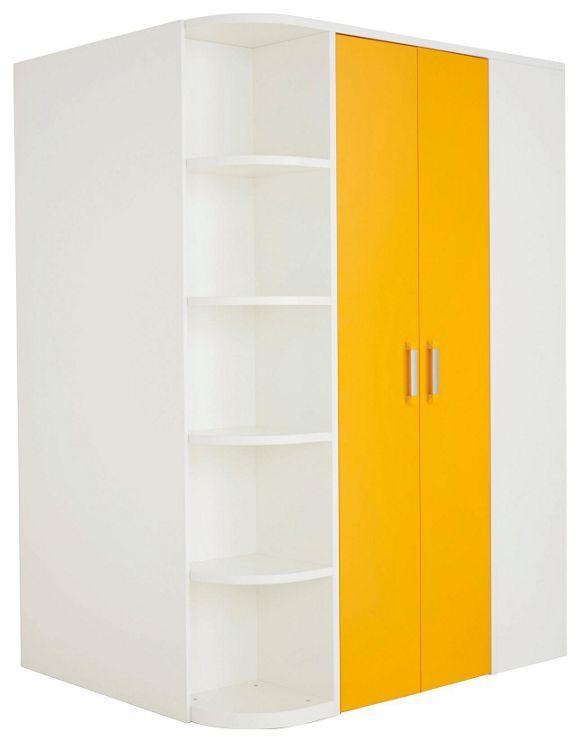 Dieser+begehbare+Kleiderschrank+von+PRENNEIS+ist+perfekt+für+Ihr+ - ikea schrank schlafzimmer