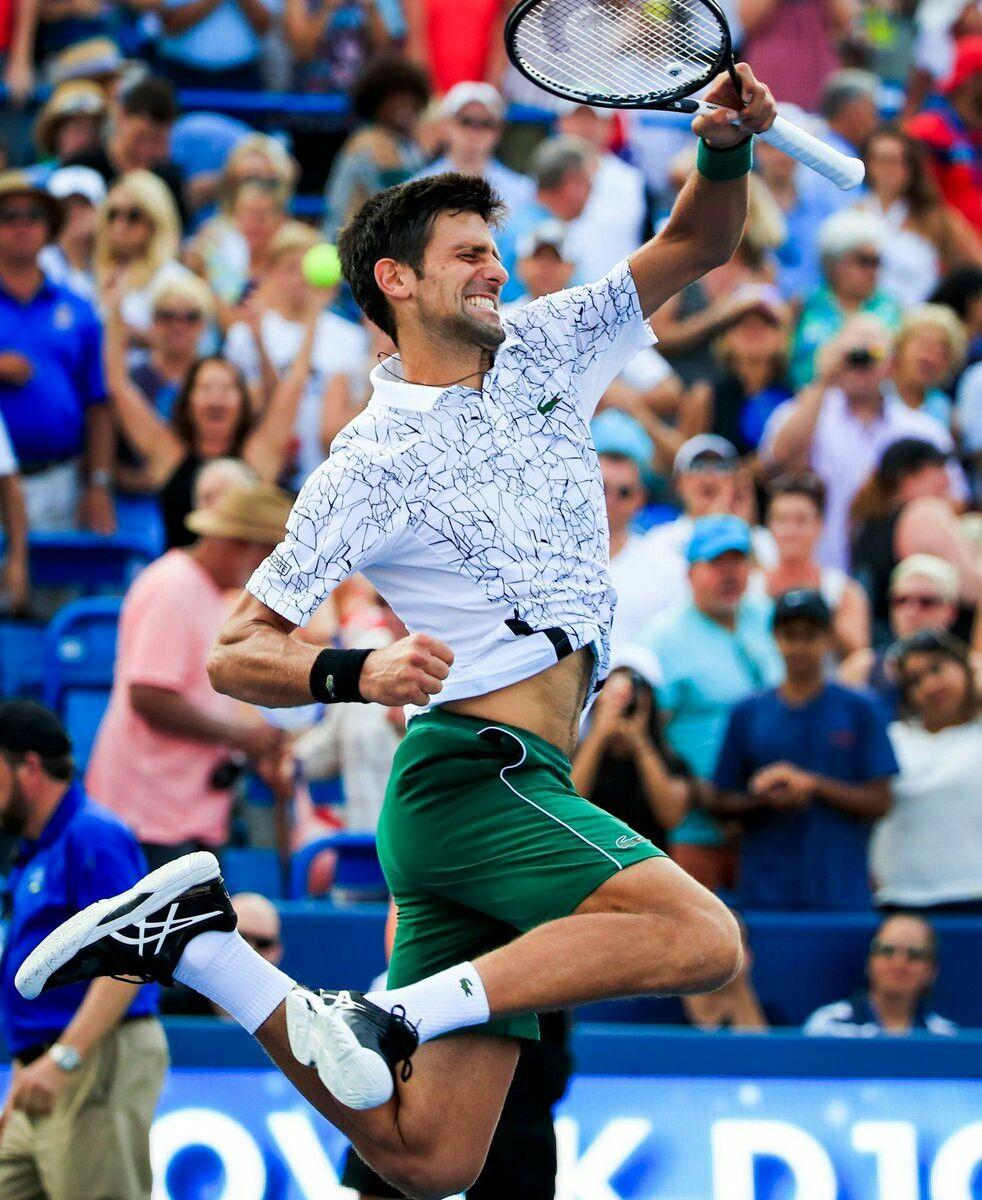Novak Djokovic Novak Djokovic Professional Tennis Players Tennis World