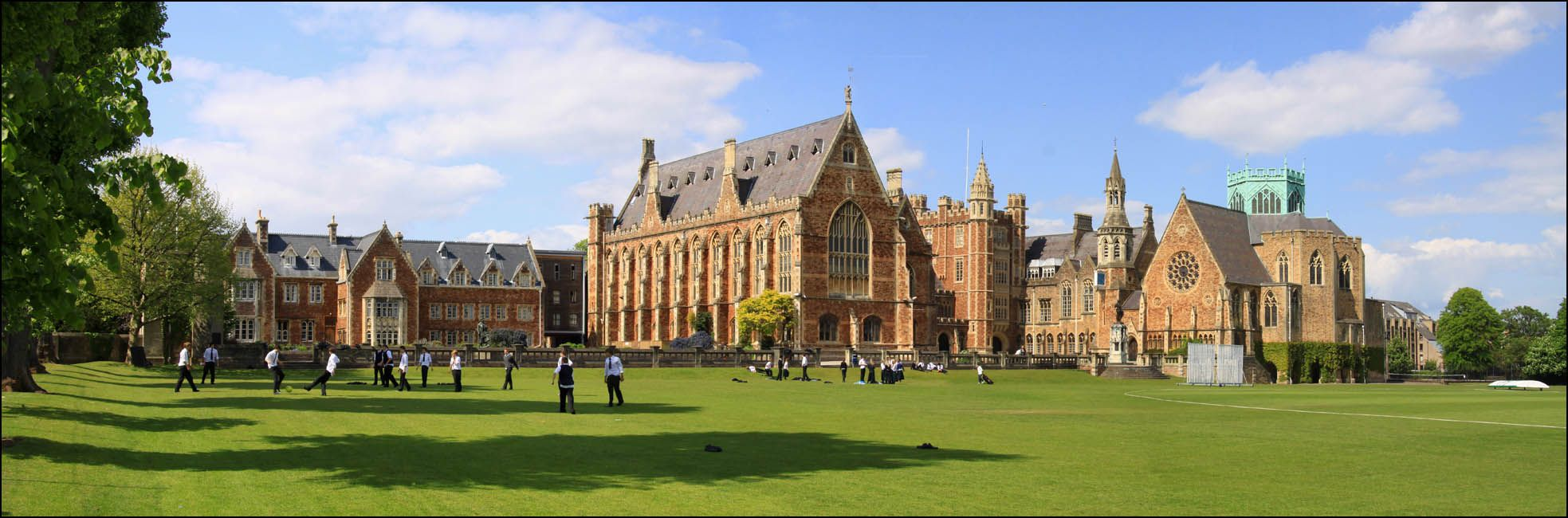 Clifton College | The Good (Public) School Guide | Pinterest ...