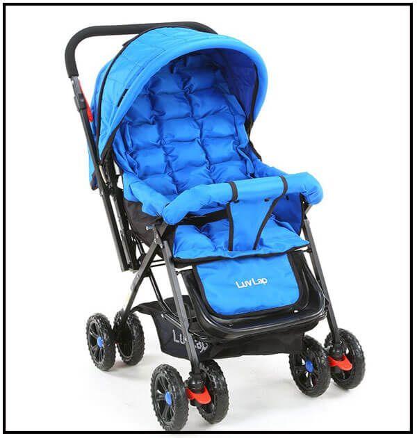 22++ Best stroller for newborn in india info