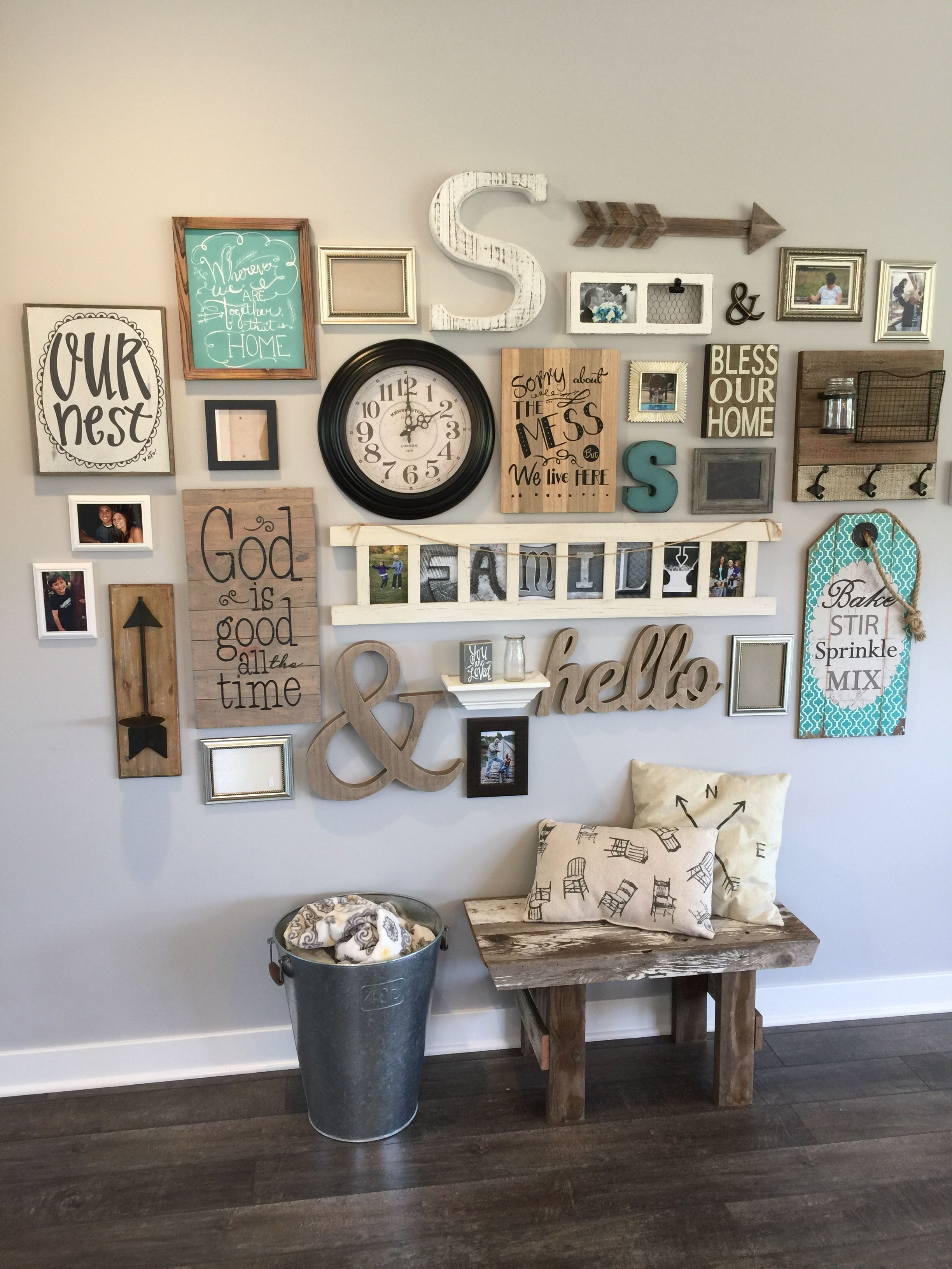 Wall In 2019 Room Decor Home
