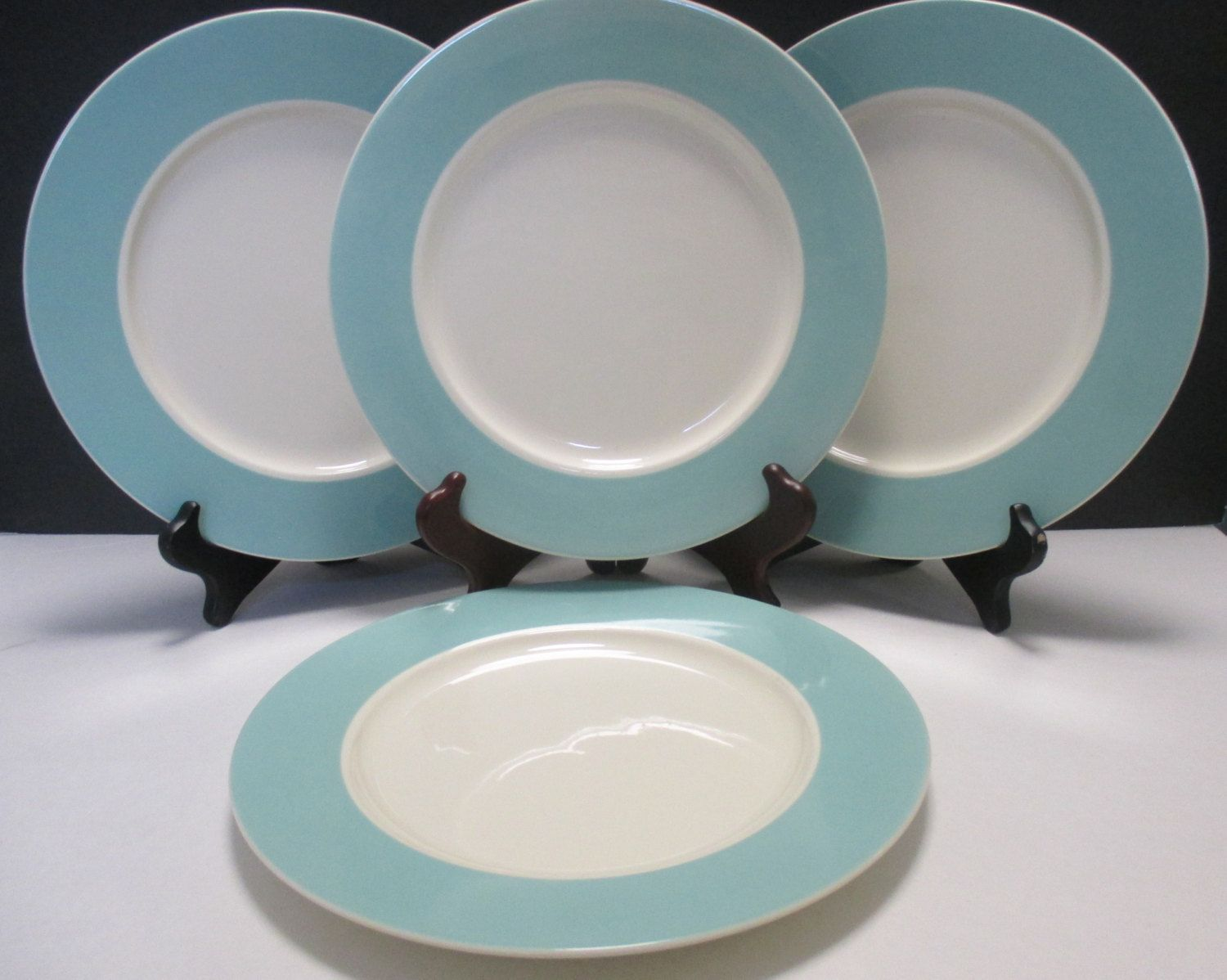Your Place To Buy And Sell All Things Handmade Dinner Plate Sets Plates Vintage Dinnerware