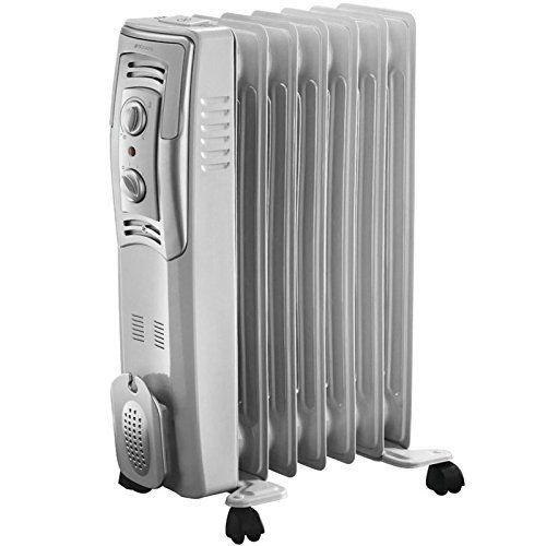 Bionaire 1 5kw Portable Oil Filled Radiator Electric Home Office Heater Radiator Oil Filled Radiator Office Heater Radiators